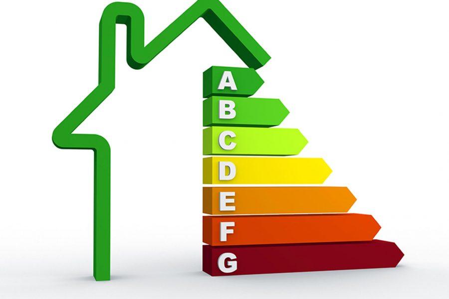Collaudo energetico degli edifici