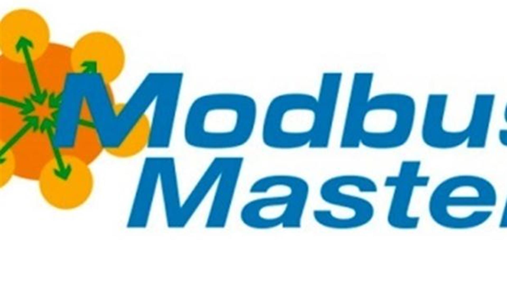 E-Log and M-Log: now Modbus MASTER