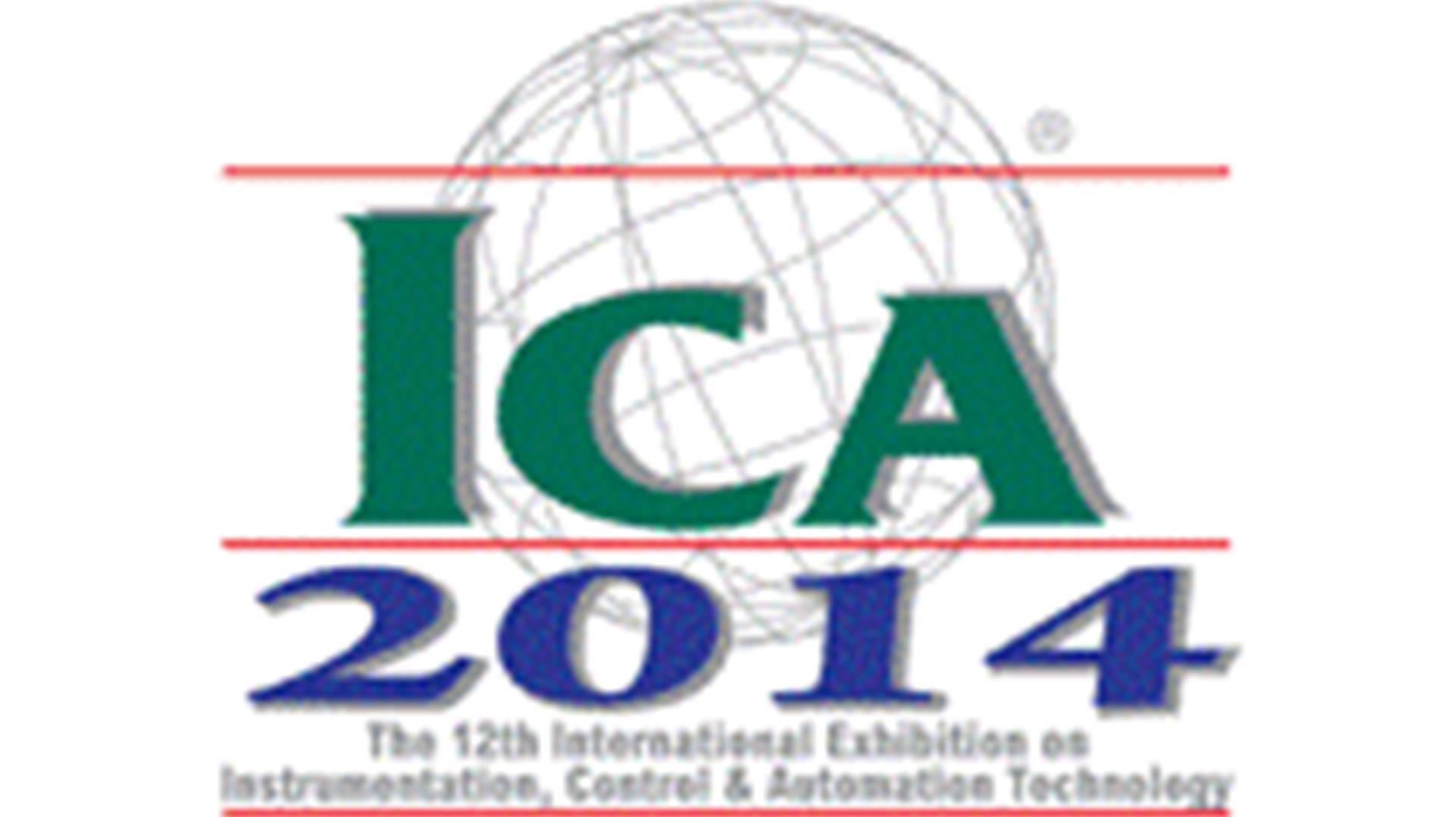 ICA 2014 Kuala Lumpur, Malaysia