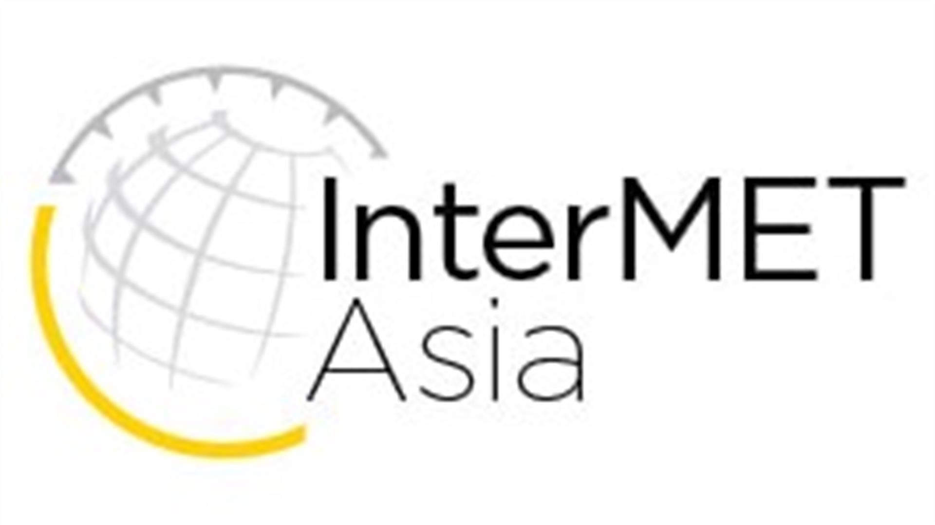 InterMet Asia 2018 – Singapore