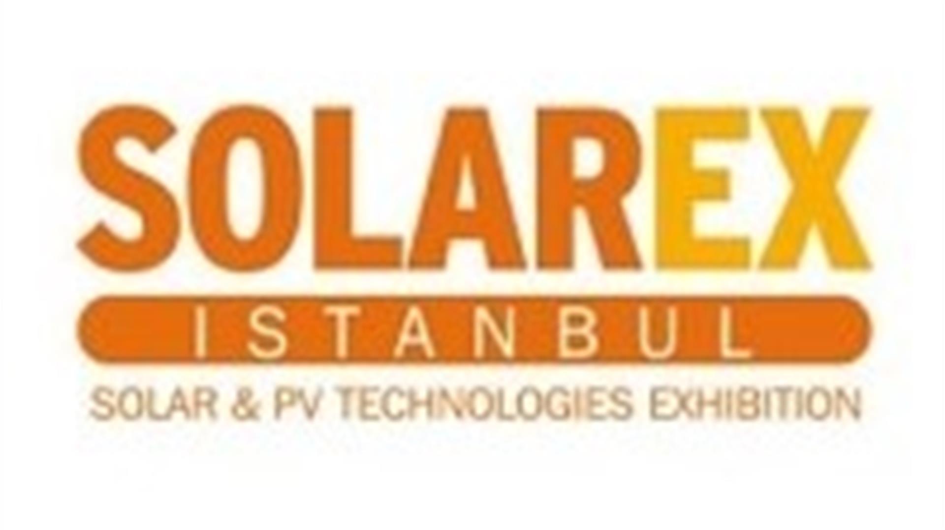 Solarex Istanbul 2014