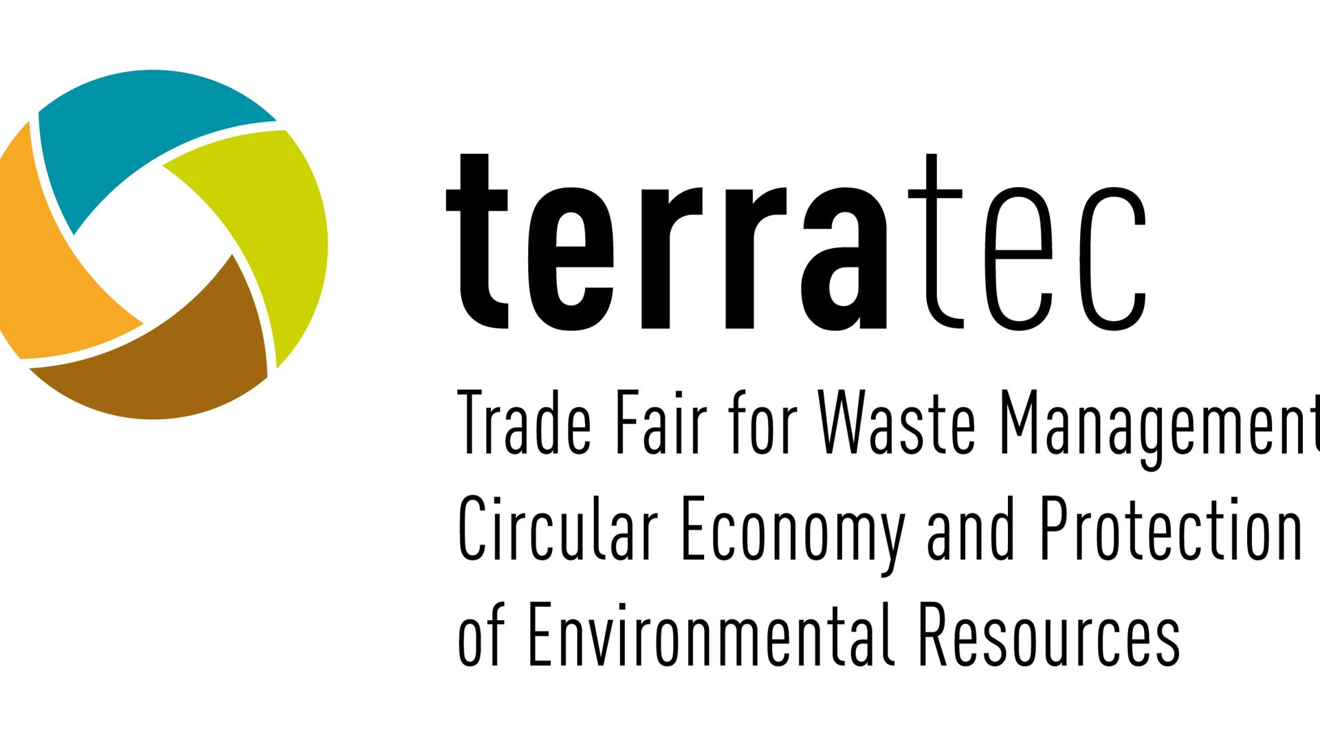 TerraTec – The new place to meet for the waste management industry and circular economy in Leipzig