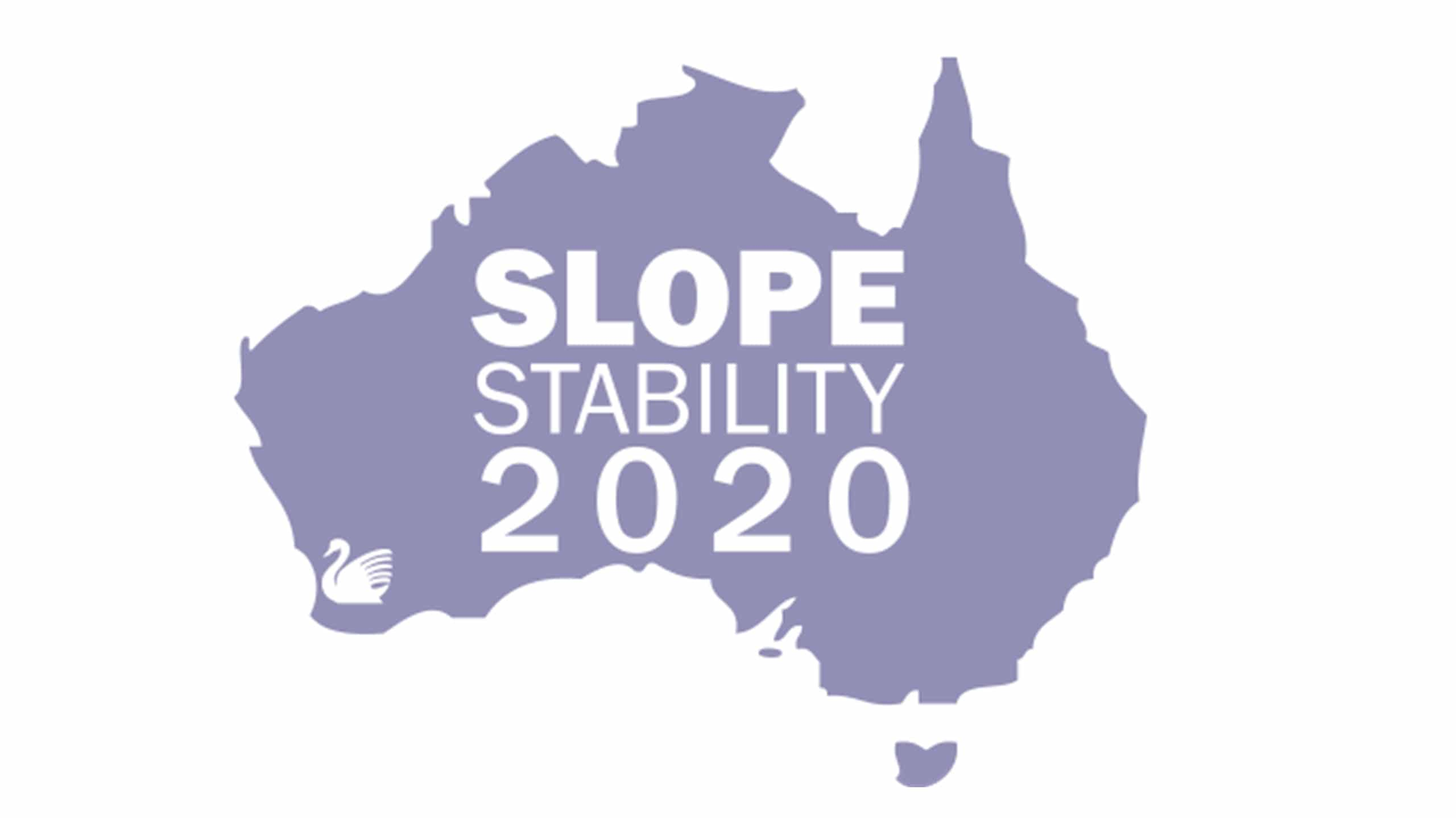 SLOPE STABILITY 2020 – Perth AU