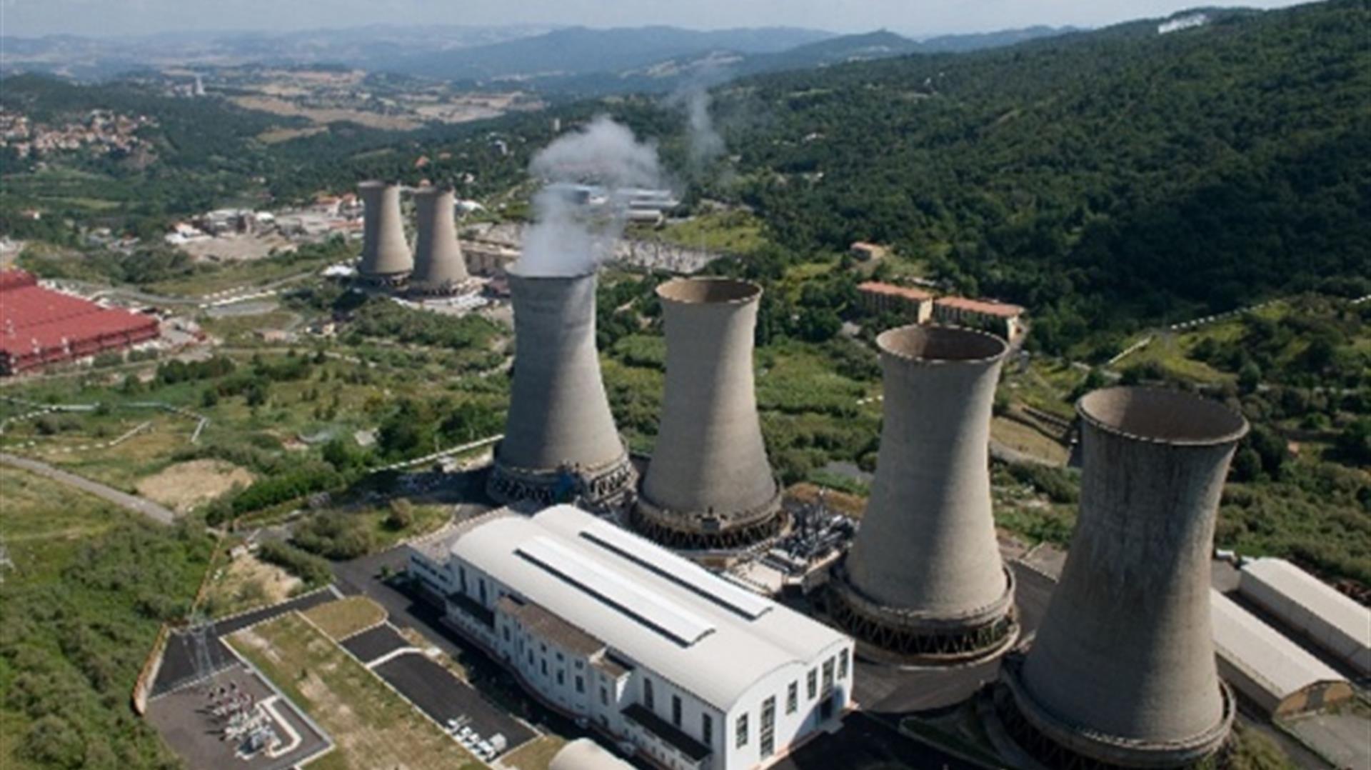 Energie rinnovabili: geotermico