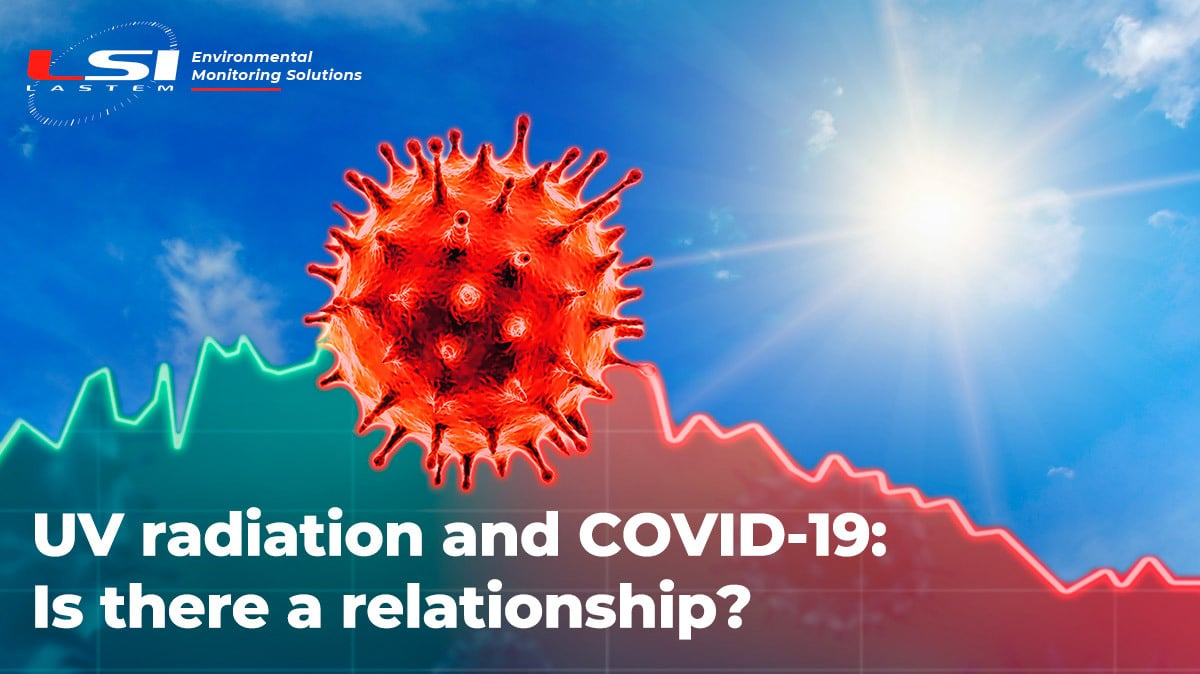 Solar ultraviolet radiation and COVID-19: is there a relationship?