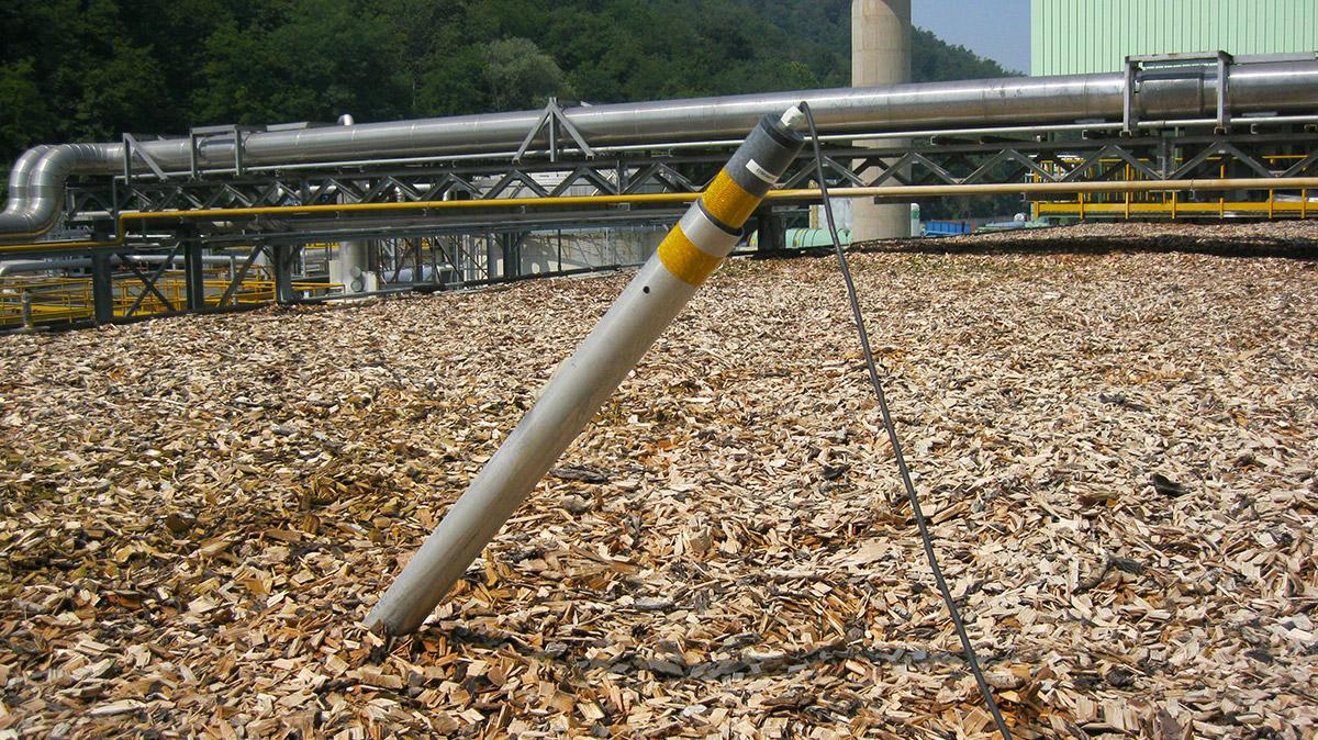 La soluzione per il monitoraggio in continuo dei biofiltri