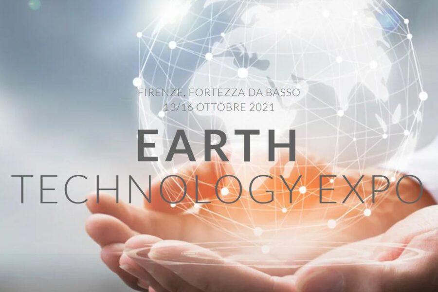 Earth Technology Expo 2021